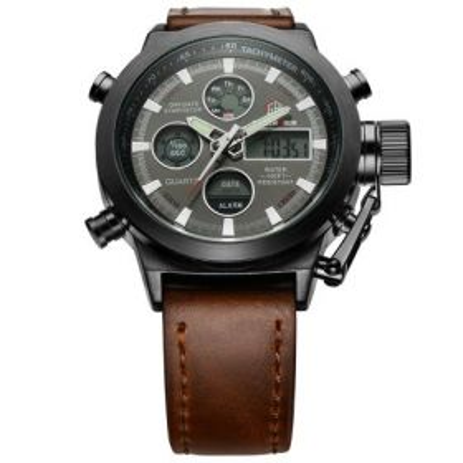 Часы армейские мужские (под заказ)